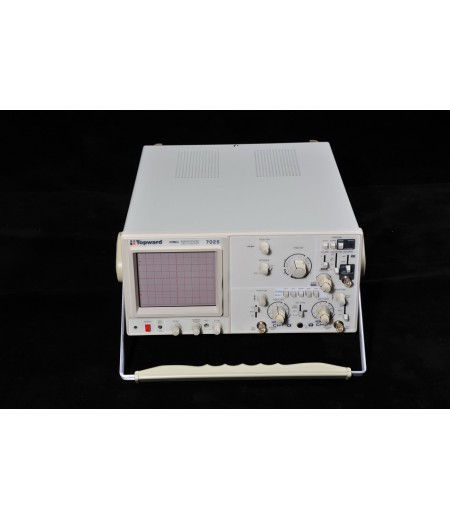 Oscilloscope ออสซิลโลสโคป 7025 (ไต้หวัน)