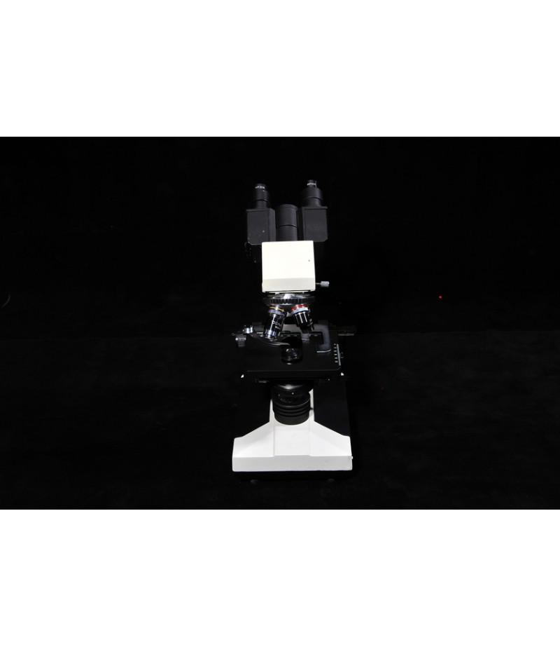 กล้องจุลทรรศน์ กระบอกตาคู่ รุ่น TMB-008