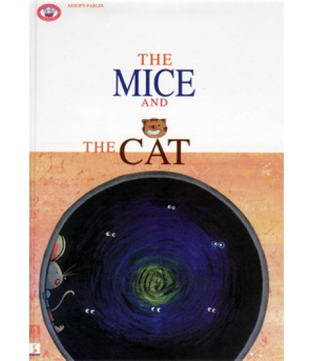 E-Book The Mice and the Cat (อค)