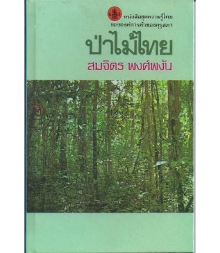 ป่าไม้ไทย