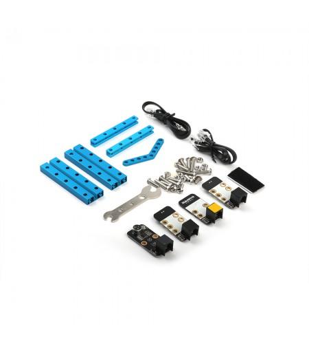 ชุดอุปกรณ์เสริม M-RoBot - Light & Sound