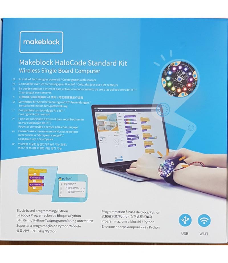 Mi2 Standard Kit (คู่มือฉบับภาษาไทย, แผนการสอนและใบงาน)