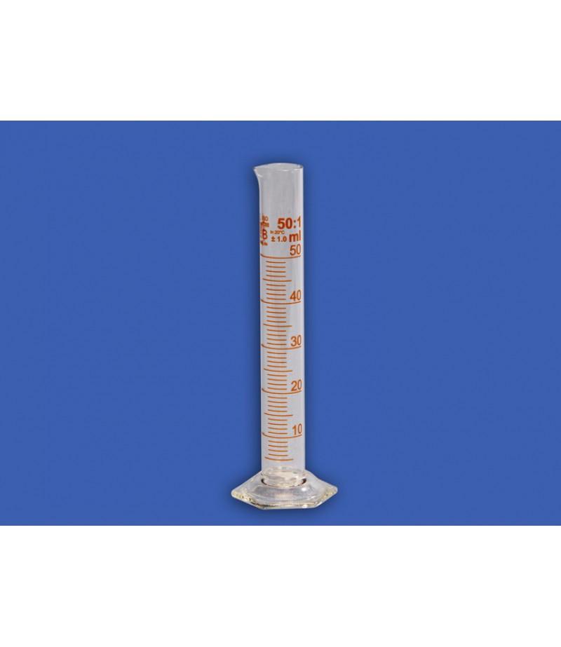 กระบอกตวงแก้ว 25 ml. WITEG