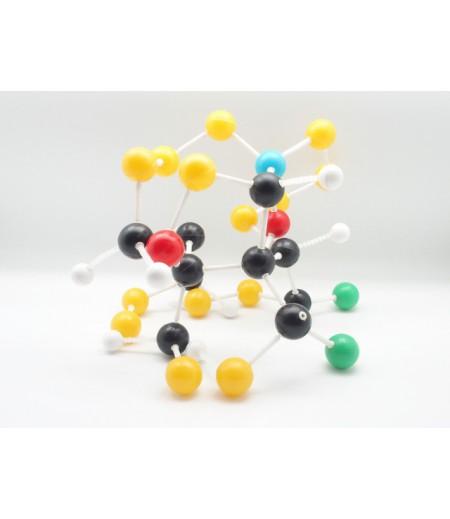 C226 แบบจำลองโมเลกุล (สำหรับครู)