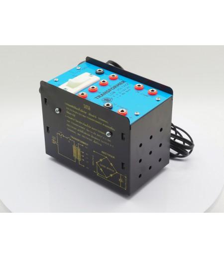 P130-1 หม้อแปลงไฟฟ้าโวลต์ต่ำ AC/DC