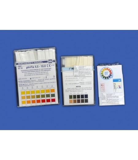 กระดาษวัดค่า pH 0-14 (1x100 ชิ้น) MERCK