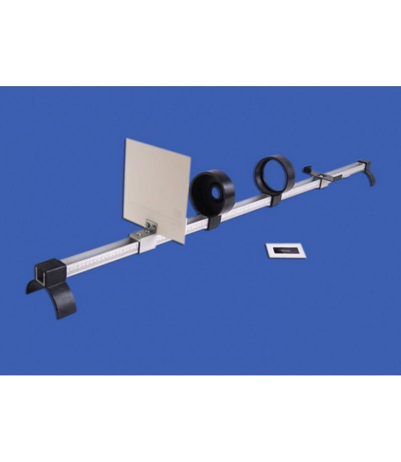 กล้องโทรทรรศน์อย่างง่าย
