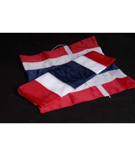 ธงชาติ ขนาด 8x120 ซ.ม.